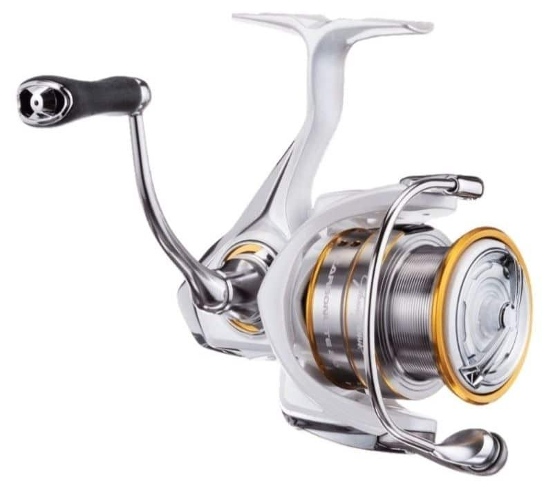 Bass Pro Shops Johnny Morris Carbonlite 20 Spinning Reel