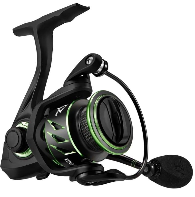 piscifun viper ii fishing reel