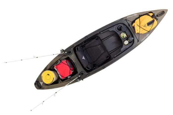 Ascend FS10 Sit In Kayak