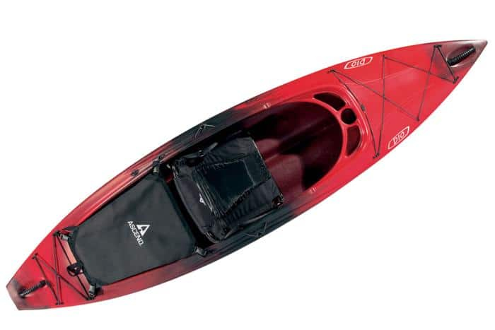 Ascend D10 Sit In Kayak